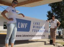 Lake Winnipeg Foundation Job Posting