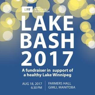 Lake Bash 2017 Gimli Farmers Hall