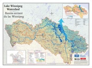 Canadian Geographic Education Lake Winnipeg Foundation