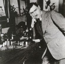 Alexander Bajkov