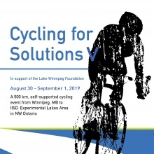 Cycling for Solutions V promotional image