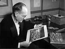 Henry Eric Bergman