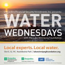 Water Wednesdays